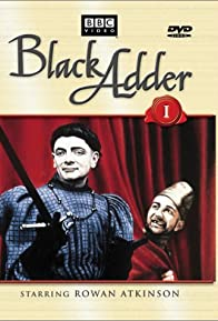 Primary photo for Blackadder