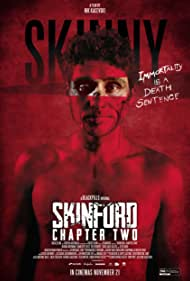 Joshua Brennan in Skinford: Chapter Two (2018)