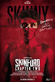 Skinford: Chapter Two Poster