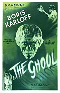 The Ghoul UK