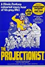 The Projectionist (1970) Poster