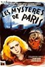 Mysteries of Paris (1943) Poster