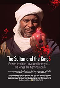Primary photo for The Sultan And The Kings