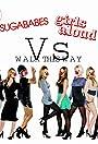 Sugababes vs. Girls Aloud: Walk This Way