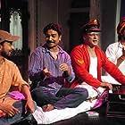 Piyush Mishra and Bhupesh Singh in Gulaal (2009)
