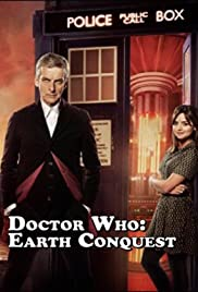 Doctor Who: Earth Conquest - The World Tour Poster