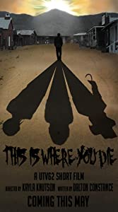 Dvdrip movies 2018 download This Is Where You Die [1080pixel]