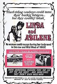 Linda and Abilene(1969) Poster - Movie Forum, Cast, Reviews