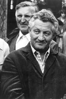 Simon Srebnik Picture