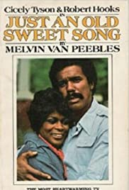 Just an Old Sweet Song(1976) Poster - Movie Forum, Cast, Reviews