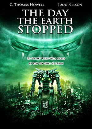 The Day The Earth Stopped full movie streaming