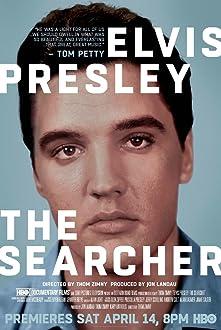 Elvis Presley: The Searcher (2018)