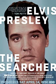Primary photo for Elvis Presley: The Searcher