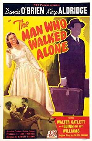 Christy Cabanne The Man Who Walked Alone Movie