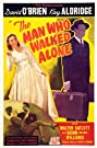 The Man Who Walked Alone (1945) Poster