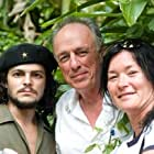 Charles Binamé and Leonardo Fuica in Le piège américain (2008)