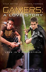 Bd movie mp4 download Gamers: A Love Story Canada [SATRip]