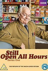 David Jason in Still Open All Hours (2013)