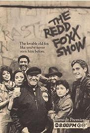 The Redd Foxx Show Poster