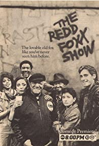 Primary photo for The Redd Foxx Show