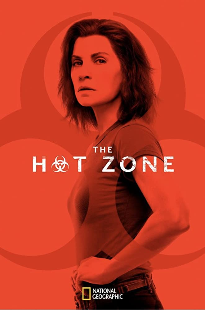 The Hot Zone (2019) Subtitle Indonesia