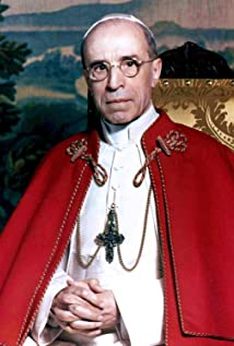 Pope Pius XII Picture