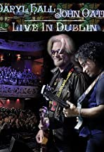 Daryl Hall and John Oates Live in Dublin