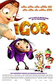 Igor (2008) 720p