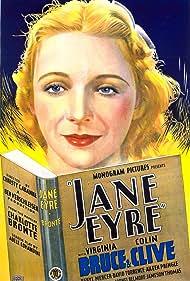 Jane Eyre (1934) Poster - Movie Forum, Cast, Reviews