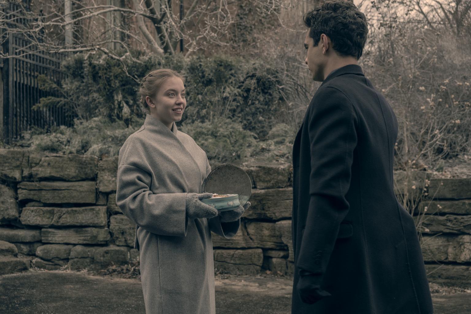 The Handmaid's Tale: La Servante écarlate: Smart Power   Season 2   Episode 9