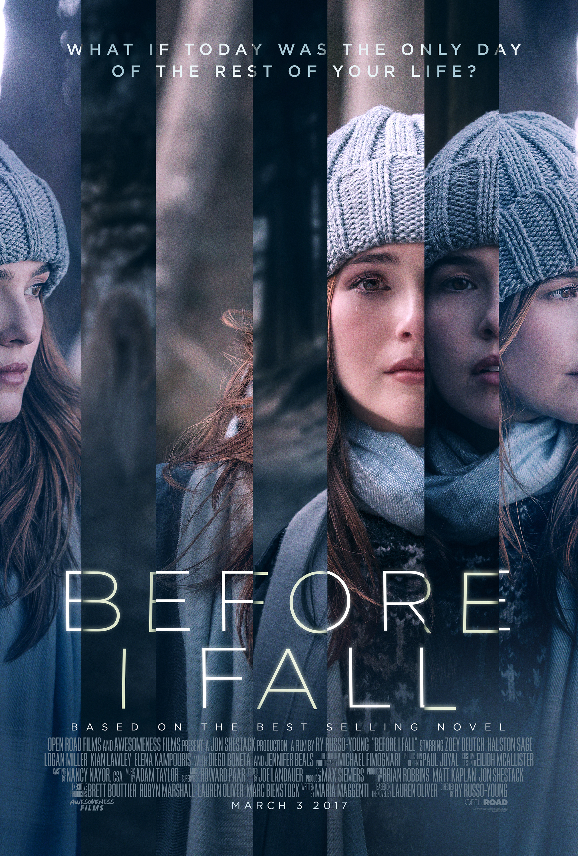 Before I Fall (2017) - IMDb