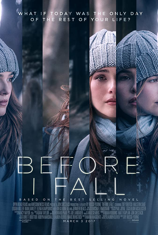 Before I Fall download