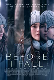 Before I Fall Free movie online at 123movies