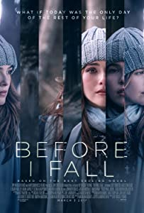 HD 1080p movies direct download Before I Fall [4K