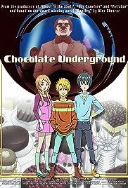 Chokorêto andâguraundo Poster