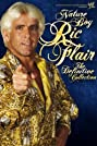 Nature Boy Ric Flair: The Definitive Collection (2008) Poster