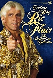 Nature Boy Ric Flair: The Definitive Collection Poster