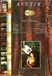 Avetik Poster