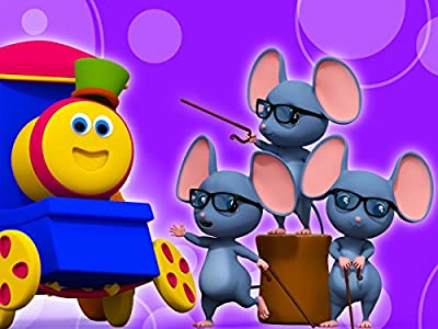 Movie hd free download Bob the Train: Nursery Rhymes and