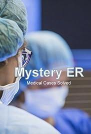Mystery ER Poster