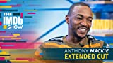 Extended Cut: Anthony Mackie's Unedited IMDb Show Interview