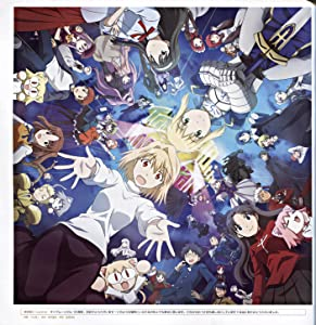 Movie video clips downloads Carnival Phantasm Japan [640x640]