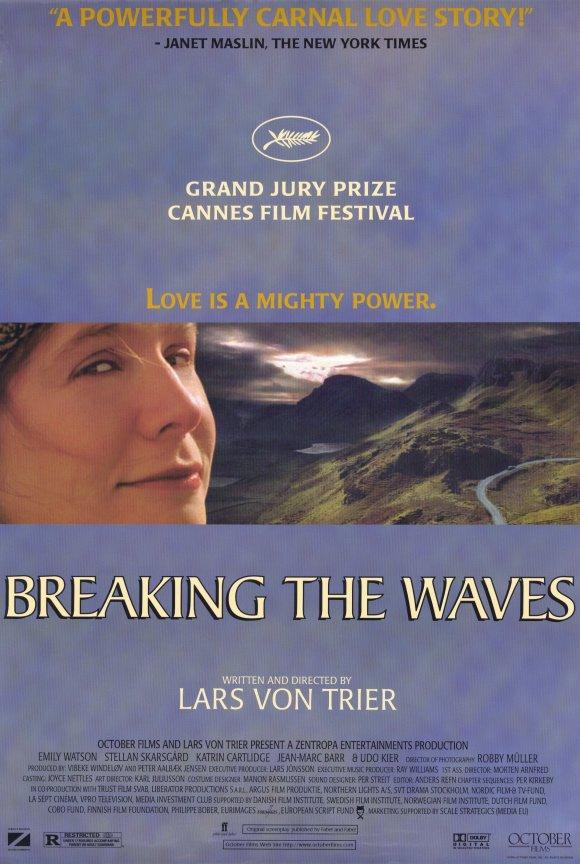 Breaking the Waves (1996) - IMDb