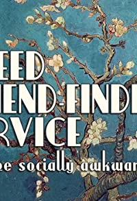 Primary photo for The Speed Friend-Finding Service (For the Socially Awkward)