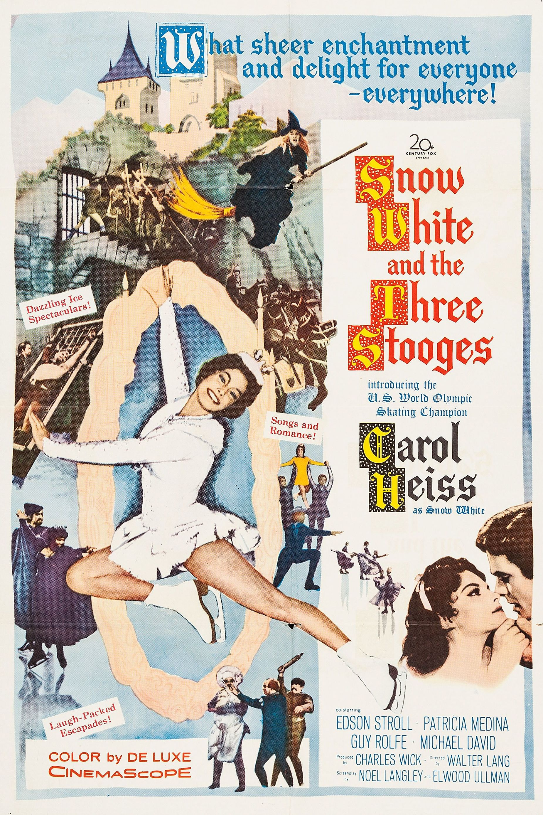 snow white and the three stooges 123movies