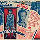 O.P. Heggie, Dennis King, and Jeanette MacDonald in The Vagabond King (1930)