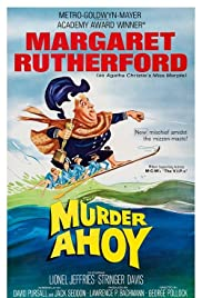 Murder Ahoy (1964) Poster - Movie Forum, Cast, Reviews