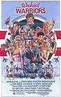 Weekend Warriors (1986) Poster
