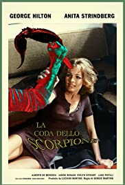 The Case of the Scorpion's Tail(1971) Poster - Movie Forum, Cast, Reviews