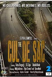 The Cul De Sac Poster